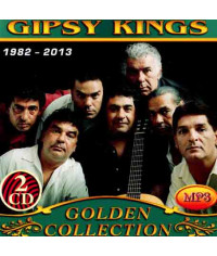 Gipsy Kings [2 CD/mp3]